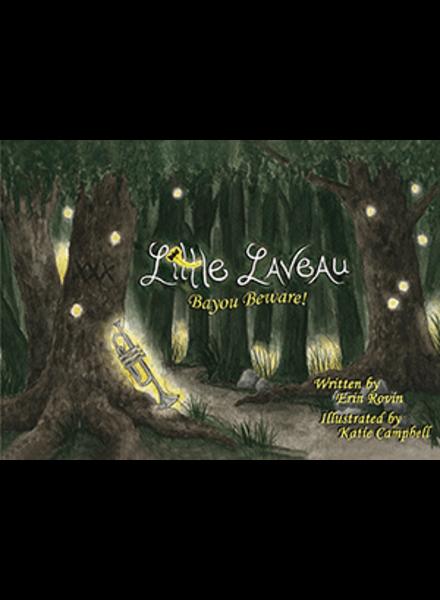Little Laveau - Bayou Beware!