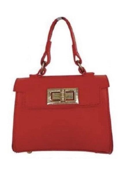 Popatu Red Mini Bag