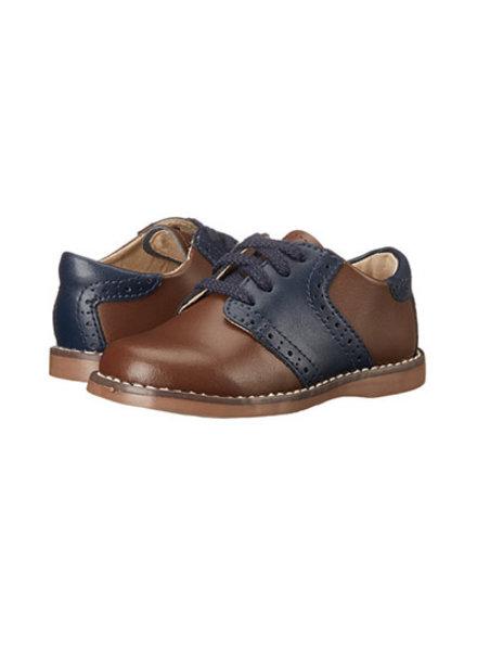 FootMates Connor {Taffy/Royal}