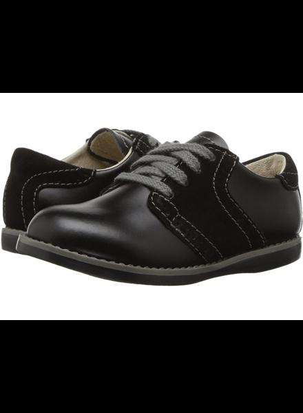 FootMates Connor {Black/Black}