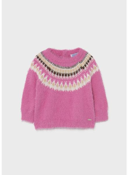 Mayoral Sweater {Camellia}
