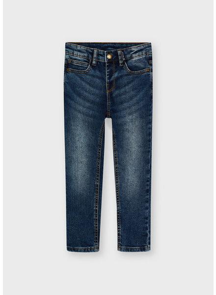 Mayoral Basic Slim Fit Jeans {Medium}