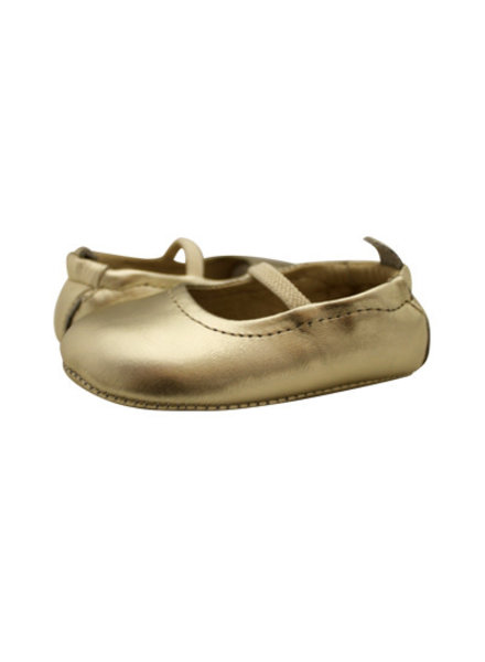 Old Soles Luxury Ballet Flat {3 Color Options}