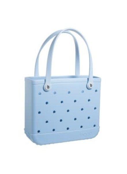 Bogg Bag Baby Bogg Bag {CAROLINA on my mind Blue}