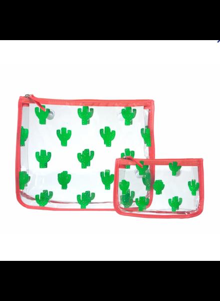 Bogg Bag Bogg Insert Bags {Cactus}