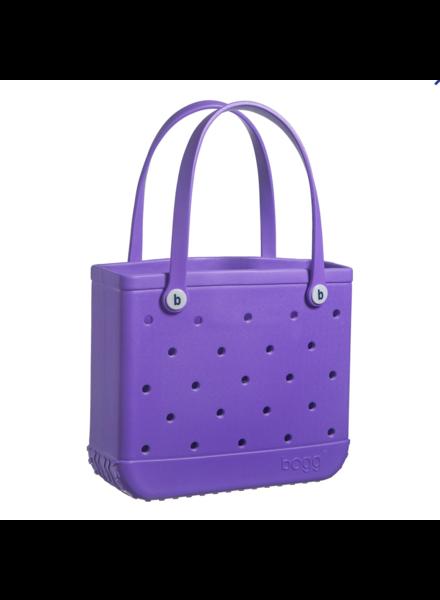 Bogg Bag Baby Bogg Bag {Houston we have PURPLE}