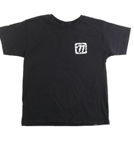T-SHIRT JUNIOR LOGO 77'