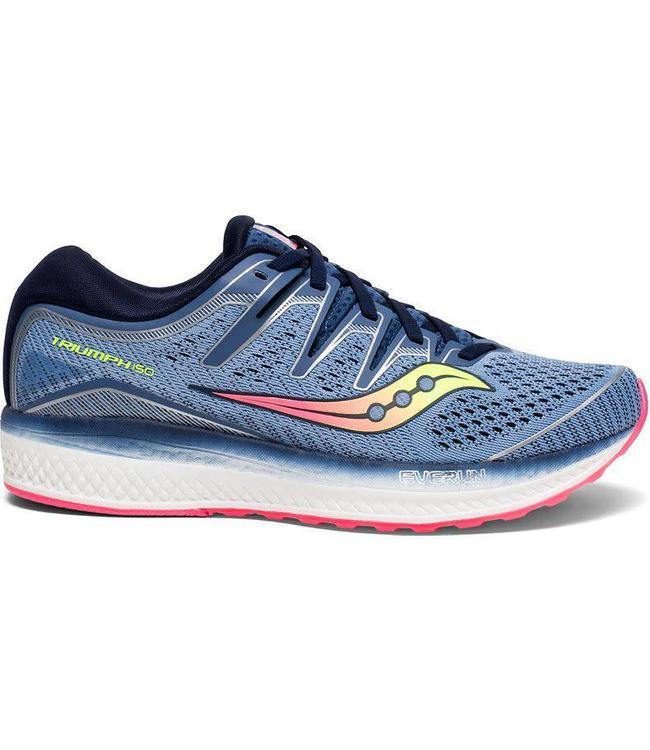 2a38743d2217 Women s Saucony Triumph ISO 5 - Running Lab