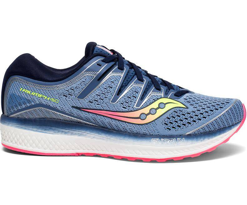 saucony hurricane 3 running shoes ladies zalando