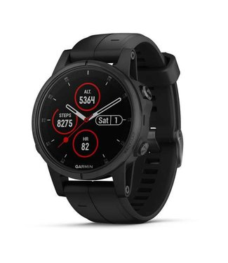 GARMIN fēnix® 5S Plus