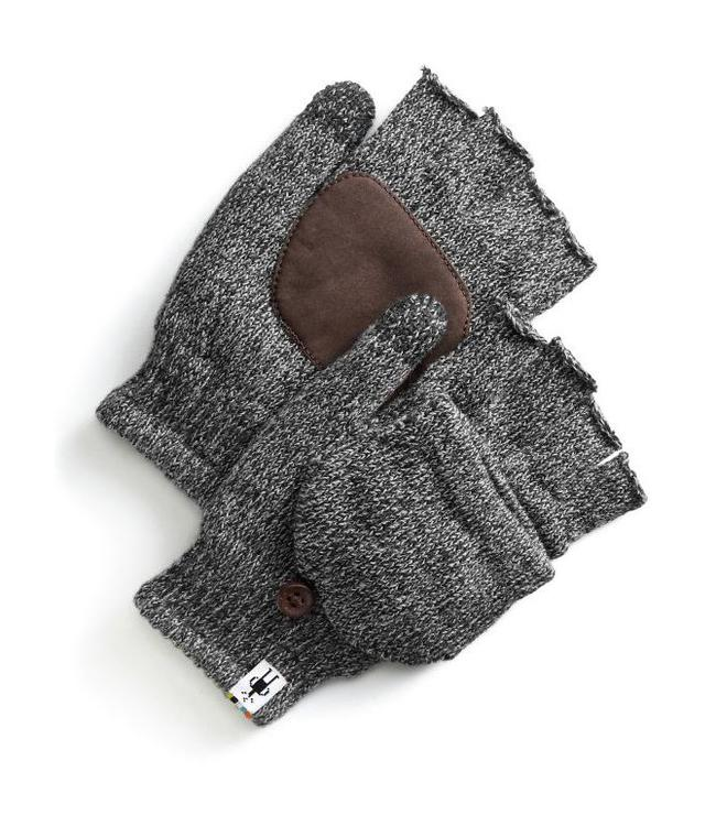 SMARTWOOL Cozy Grip Flip Mitt