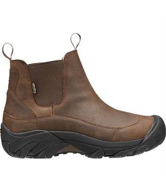 KEEN Men's Anchorage Waterproof Boot III