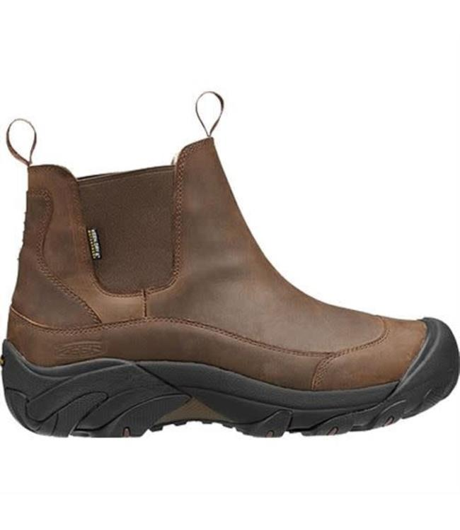 KEEN Men's Anchorage Waterproof Boot III