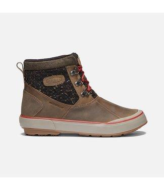 KEEN Women's Elsa II Waterproof Wool Ankle Boot