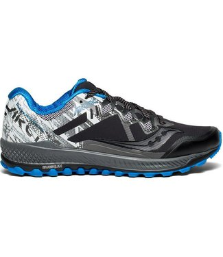 SAUCONY Men's Peregrine ICE+ 8