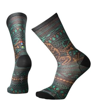 SMARTWOOL Men's Dart Frog Curated Crew Socks