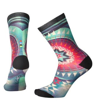 SMARTWOOL Women's Morningside Curated Crew Socks