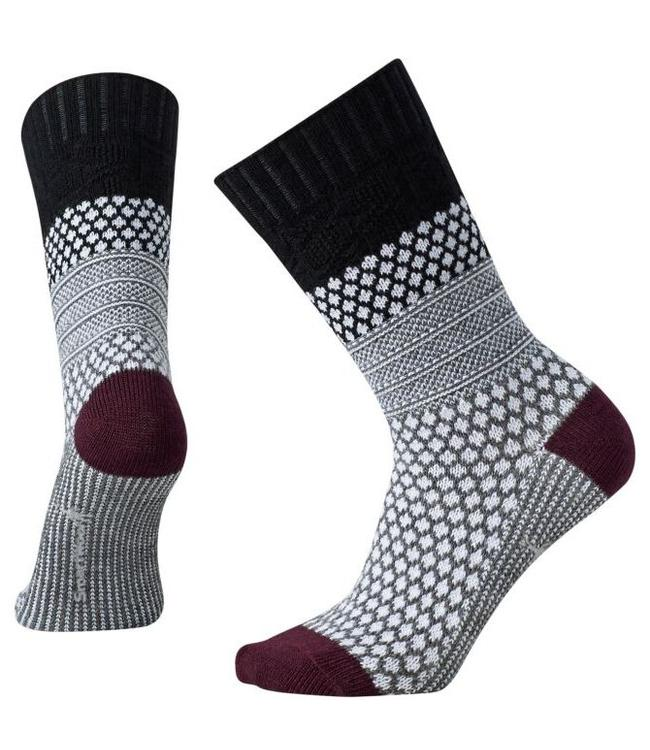 3d8e3d1daec6b Women's Smartwool® Popcorn Cable Socks - Running Lab