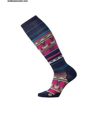 SMARTWOOL Women's Charley Harper Glacial Bay Seal Knee High Sock