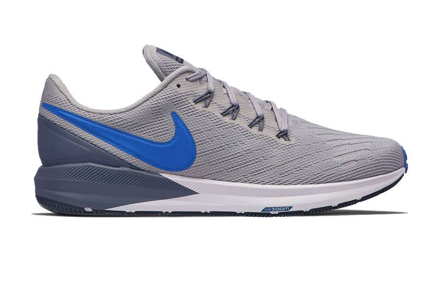 save off c9509 a597a NIKE Men s Air Zoom Structure 22
