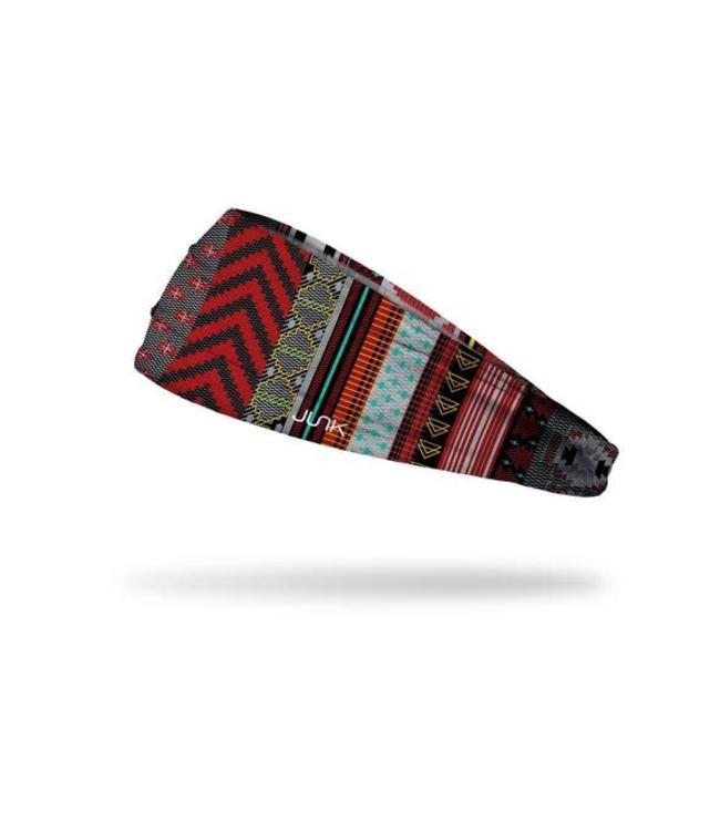 JUNK Baja Grid Headband