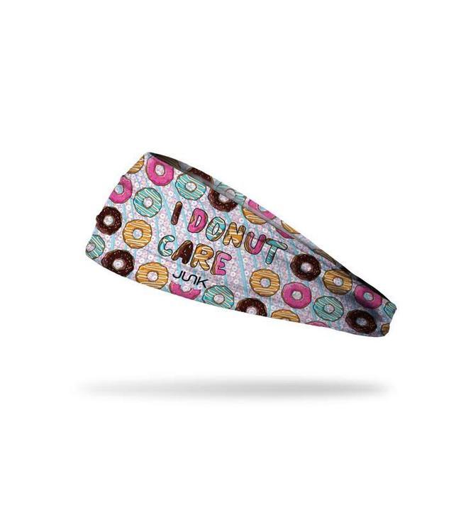 JUNK I Donut Care Headband