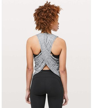 lululemon Women's Faster Than Light Muscle Tank