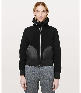 lululemon Women's So Sherpa Jacket