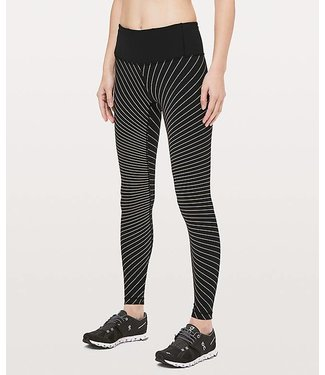 lululemon Women's Speed Wunder Tight Reflective