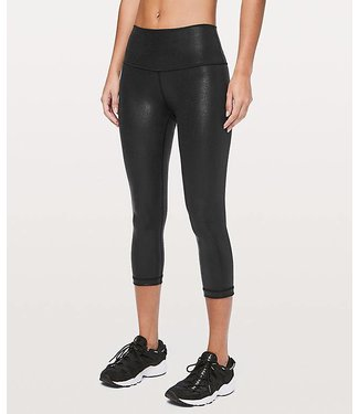 lululemon Women's Wunder Under Crop