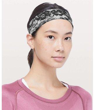 lululemon Fly Away Tamer Headband Luxtreme