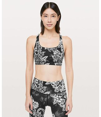 lululemon Women's Energy Bra
