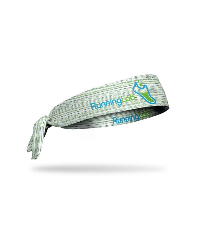 Running Lab JUNK Flex Tie Rebar Headband - Running Lab 2e221a30d26