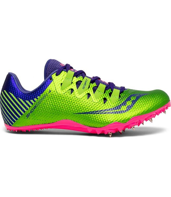 c73a5e4606a1 Women s Saucony Showdown 4 - Running Lab