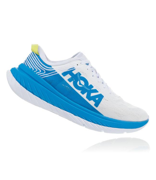Men's Hoka One One Carbon X Running Shoe