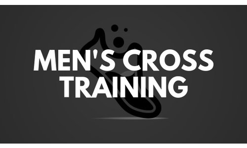 Men's Cross Training