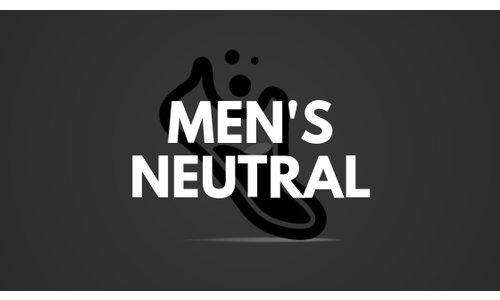 Men's Neutral