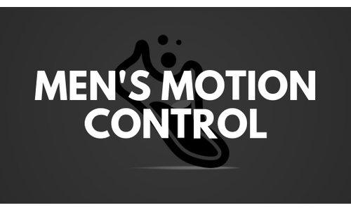 Men's Motion Control