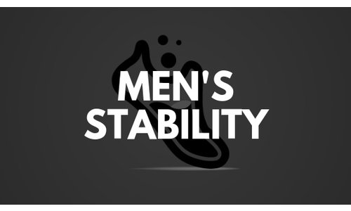 Men's Stability