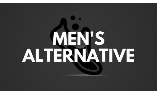 Men's Alternative