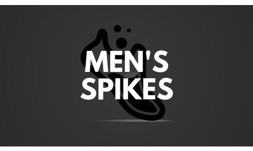 Men's Spikes
