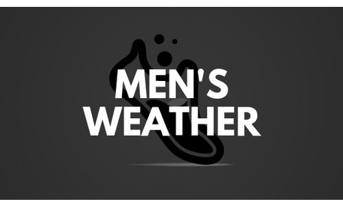 Men's Weather