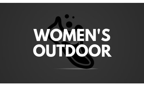 Women's Outdoor