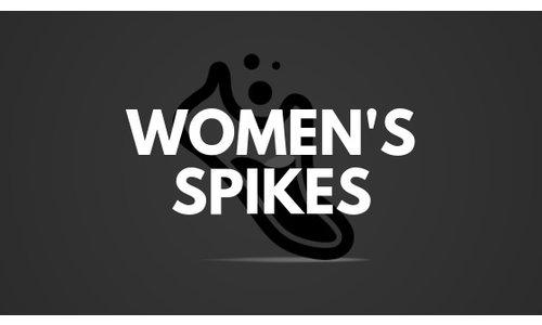 Women's Spikes