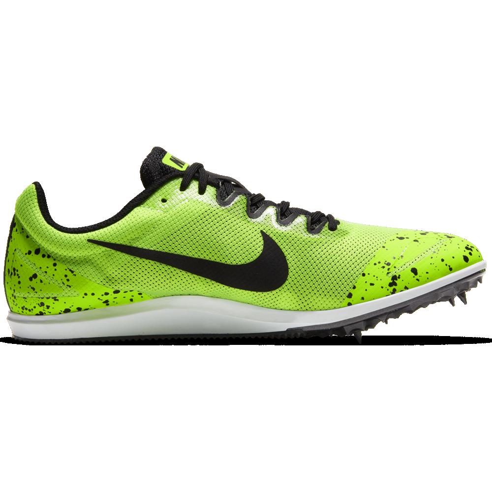 Adaptar Serpiente Permiso  Nike Men's Zoom Rival D 10 - Running Lab