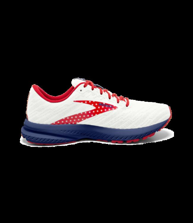 Brooks Men's Launch 7 Run USA - Running Lab