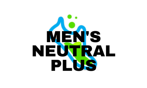 Men's Neutral Plus