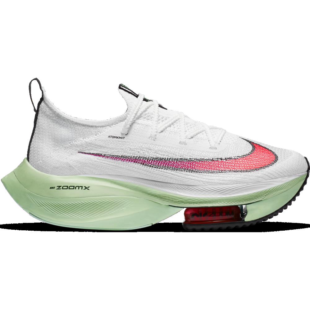 Nike Women's Air Zoom Alphafly NEXT% - Running Lab
