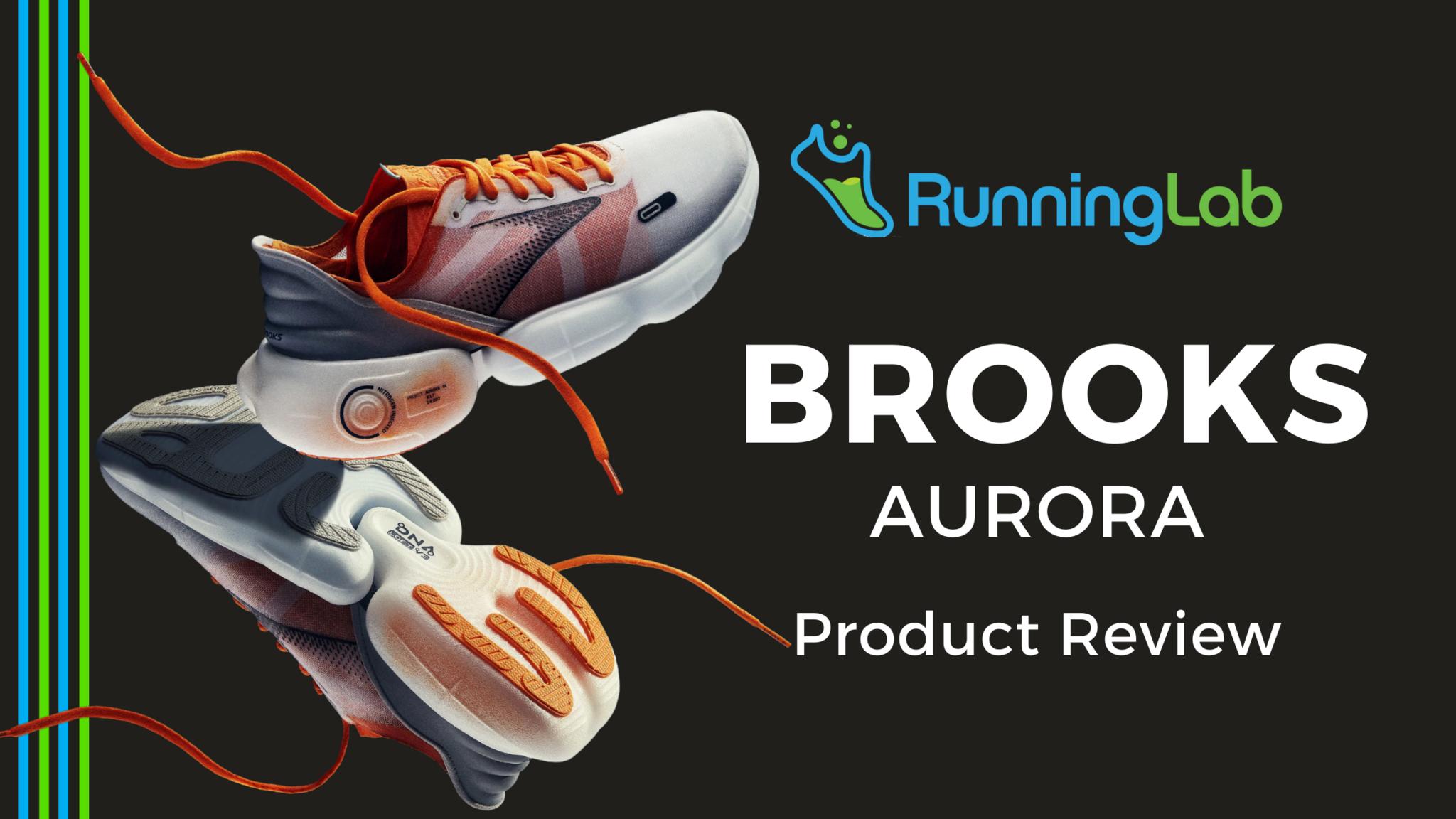 Brooks Aurora