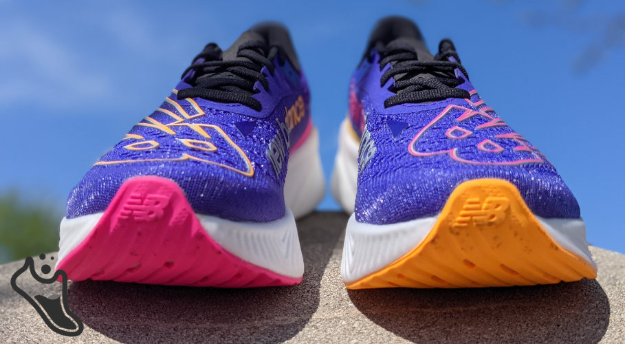 New Balance FuelCell RC Elite 2